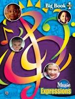 Music Expressions Grade 1 Big Book