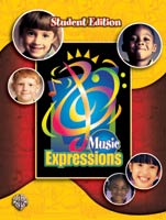Music Expressions Grade 2 Student Edition