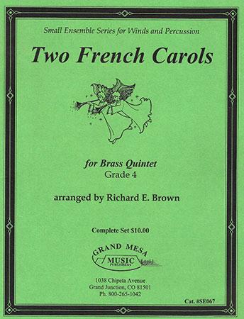 Two French Carols