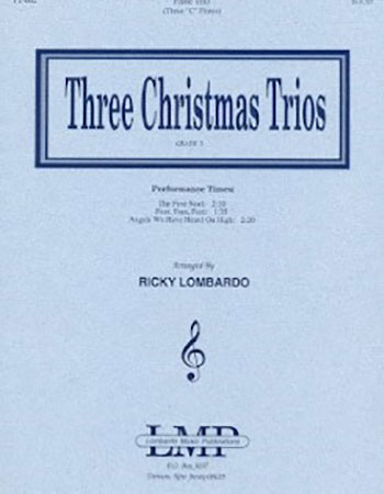 Three Christmas Trios