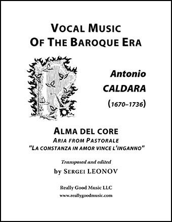 Alma Del Core
