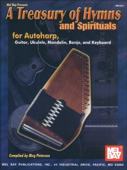 Treasury of Hymns and Spir-Autoharp