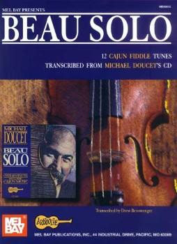 Beau Solo-Violin