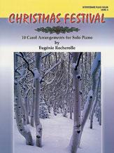 Christmas Festival-Intermediate