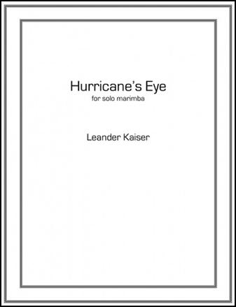Hurricanes Eye