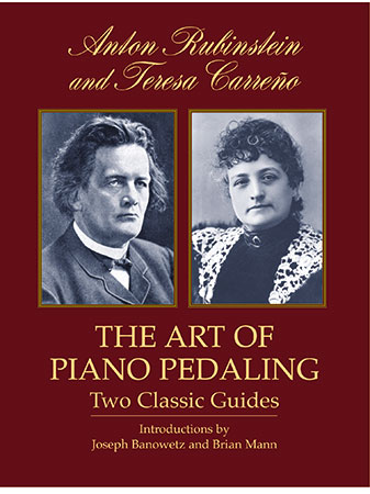 Art of Piano Pedaling-Two Classic G