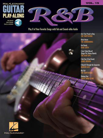 R and B / Soul Guitar Music and Tab | Sheet music at JW Pepper