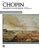 Ballade in a Flat Major