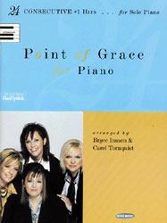 Point of Grace for Piano