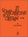 11 Compositions for Organ-Set 3