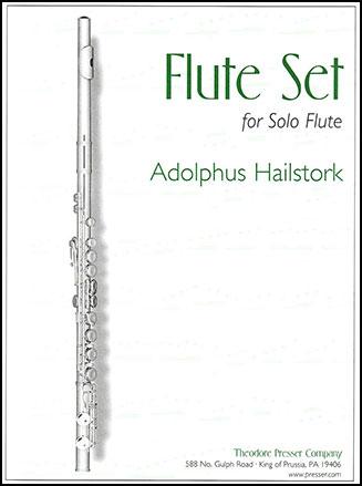 Flute Set-Solo Flute