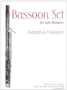 Bassoon Set