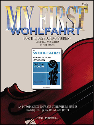 My First Wohlfahrt