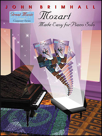 Mozart Made Easy
