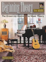 Beginning Theory for Adults-Book and CD