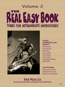 The Real Easy Book - Volume 2