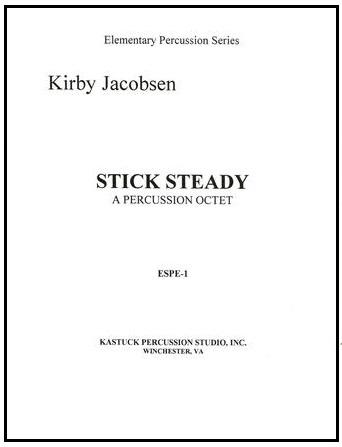 Stick Steady