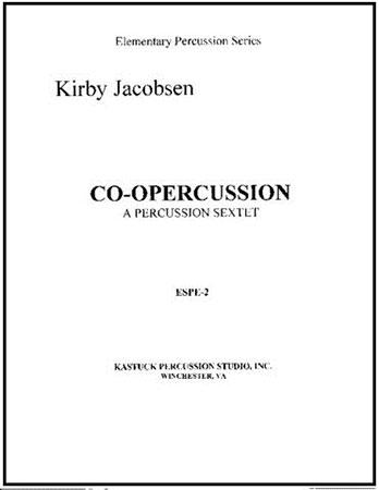 Co-Opercussion