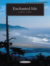 Enchanted Isle-2 Pianos 8 Hands