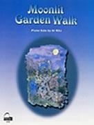 Moonlit Garden Walk