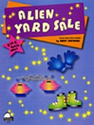Alien Yard Sale-Piano Solo W/Words