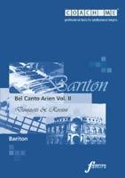 Bel Canto Arien Vol 2-Donizetti