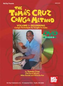 Tomas Cruz Conga Method