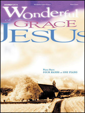 Wonderful Grace of Jesus-1 Pf 4 Hnd