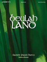 Beulah Land-1 Piano 4 Hands