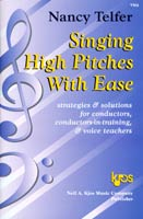 Singing High Pitches with Ease