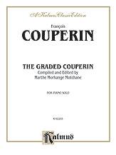 Graded Couperin-Piano Solo