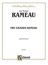 Graded Rameau-Piano Solo
