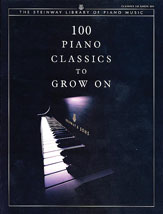 100 Piano Classics to Grow On-Solo