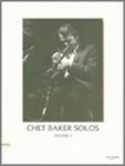 Chet Baker Solos No. 2-Trumpet