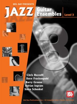 Jazz Guitar Ensembles
