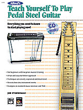 TEACH YOURSELF TO PLAY PEDAL STEEL