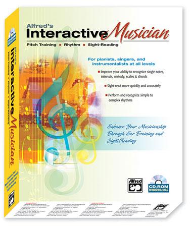 Interactive Musician