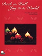 Deck the Hall/Joy to the World