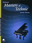 Masters of Technic Thumbnail