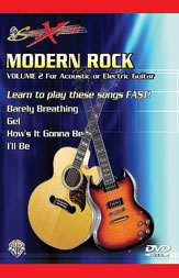 Modern Rock No. 2