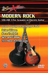 Modern Rock No. 3-DVD