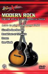 Modern Rock No. 4-DVD