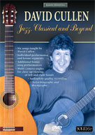 Jazz Classical and Beyond-DVD