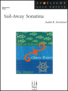 Sail Away Sonatina
