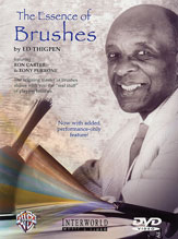 Essence of Brushes-DVD