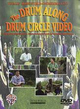 Drum along Drum Circle Video-DVD