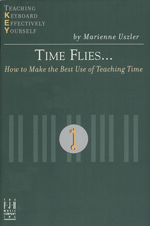Time Flies-How to Make the Best Of