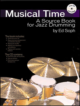 Musical Time Cover
