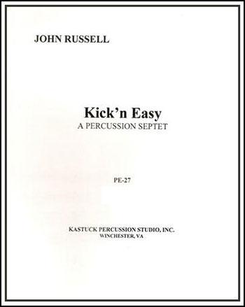Kicking Easy