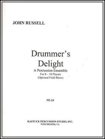 Drummers Delight